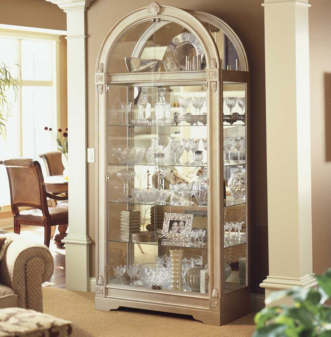 Daughter Timeu0027s Most Popular Curio Cabinets